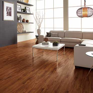 US Floors COREtec Plus Luxury Vinyl Tile in Salem, OR