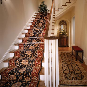 Zoroufy Stair Rods | Salem, OR