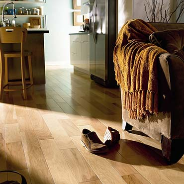 Mannington Hardwood Flooring | Salem, OR