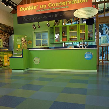 Expanko Cork Flooring | Salem, OR