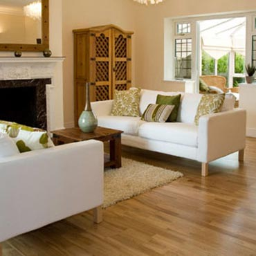 Anderson Tuftex Hardwood Floors | Salem, OR