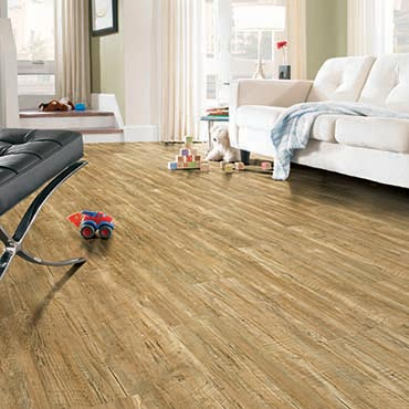 US Floors Coretec Luxury Vinyl Tile | Salem, OR
