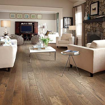Shaw Hardwoods Flooring | Salem, OR