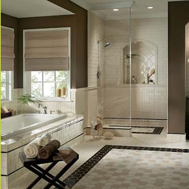 Crossville Porcelain Stone | Salem, OR
